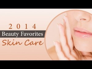 2014 Beauty Favorites: Skin Care – YouTube