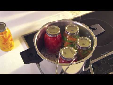 Canning Your Own Fruits and Vegetables – YouTube