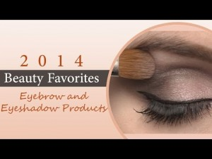 Eyebrow and  Eyeshadow Products – YouTube