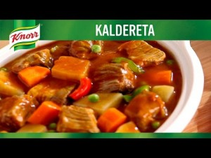 #LutongNanay: Easy Kaldereta – YouTube