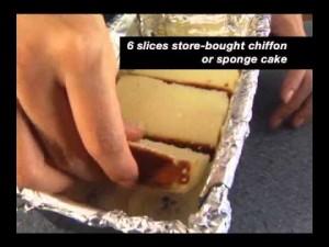 Nestle All Purpose Cream Recipes: Cookies 'N Cream Ref Cake – YouTube