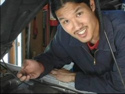 Basic Car Care & Maintenance : How to Keep a Car Engine Clean – YouTube