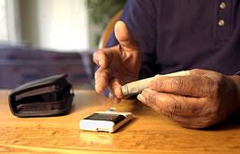 Blood Glucose Testing: American Diabetes Association®