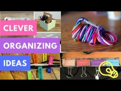 41 Clever Organizing and Storage Ideas for Your Entire Home | Home Organization Ideas – Yo ...