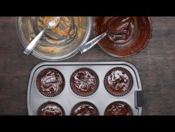 4 Easy 3-Ingredient No-Bake Desserts – YouTube