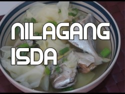 How to cook Nilagang Isda Recipe – Tagalog Pinoy Cooking Filipino – YouTube