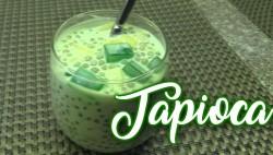 How to make Tapioca Pearl Dessert