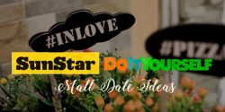 Must try mall date ideas