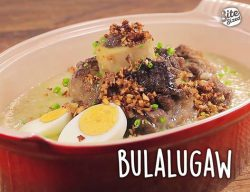 How to make Bulalugaw