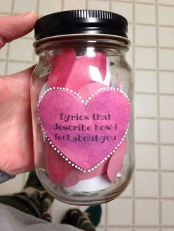 Recycling for Valentines •  Pinterest
