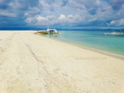 Serenity and Activity in Kalanggaman Island's Double Sandbars (With Travel Guide) | Traveling Light