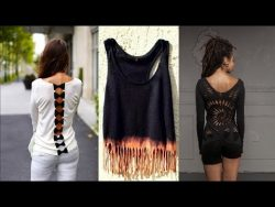 Best DIY ideas for old clothes – Youtube