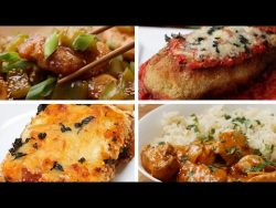 6 Date Night Dinners – YouTube