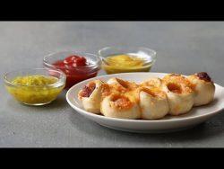 Hot Dog Twists – YouTube