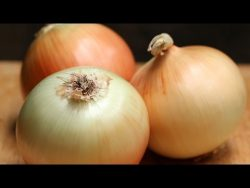 3 Ways To Chop Onions Like A Pro – YouTube