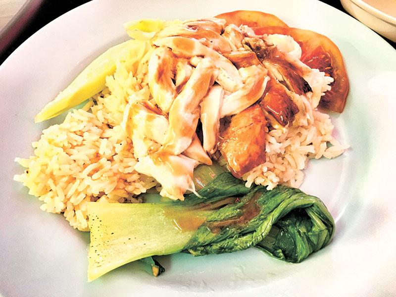 When in SG, la… Eat! – SunStar Weekend