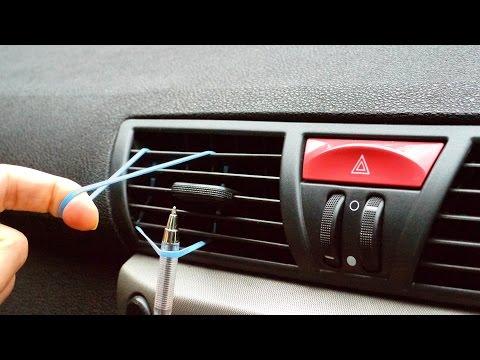 5 Awesome Car Life Hacks – YouTube