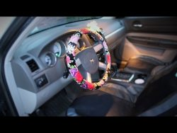 DIY Car Decor