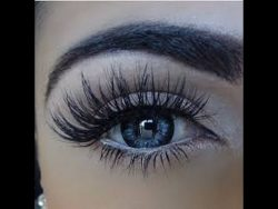 DIY Eyelash Growth Fast