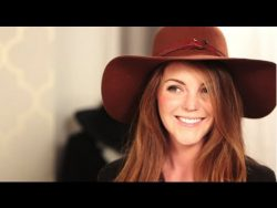 DIY Fashion, Floppy Hat With a Belt, Fab Flash