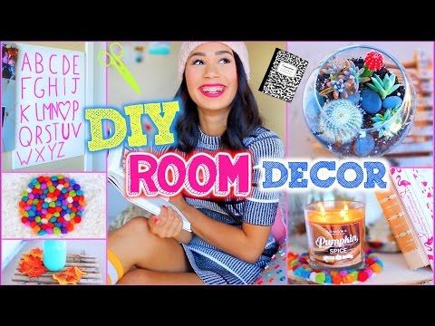 DIY Room Decorations for Cheap