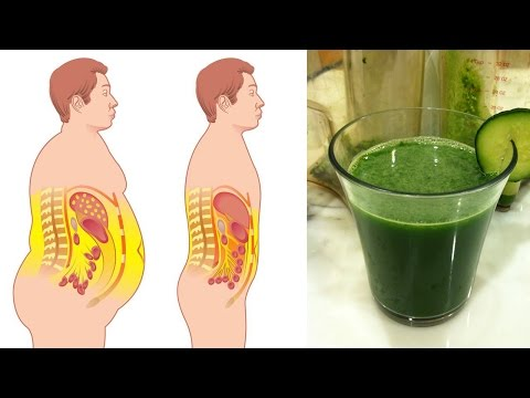 Drink This Before Going to Bed to Help Burn Belly Fat – YouTube