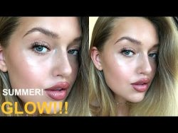 Easy, everyday glow – Makeup Tutorial – YouTube
