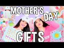 Cute Gift ideas for Mom!