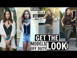 Get The Look – Models Street Style Steal!