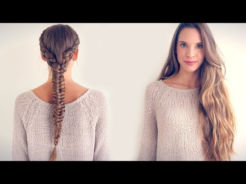 How to get long healthy hair naturally!
