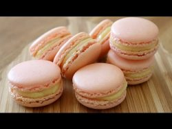 How To Make French Macarons
