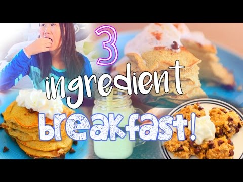 DIY Pancakes, Smoothie+ Cookies! – YouTube