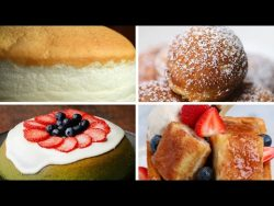 7 Japanese Desserts From Tasty Japan – YouTube