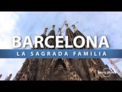 La Sagrada Familia of Antoni Gaudi – YouTube