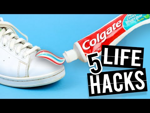 Waterproof shoes and more! – YouTube