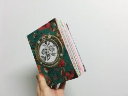 Making a Journal For Beginners