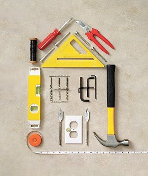 15 Quick DIYHousehold Repairs | Real Simple