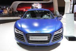 The Audi R8 V10 Plus – Super Car Center