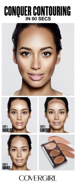 The Ultimate Step-By-Step Tutorial for Perfect Makeup Application – Trend To Wear